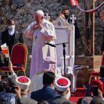 Doa Paus Fransiskus Untuk Indonesia Usai Diguncang Bom Makassar