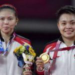 Ramai Headline Media Asing usai Greysia Polii dan Apriyani Rahayu Sabet Emas Olimpiade