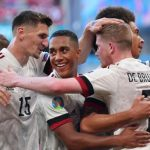 Euro 2020: Radja Nainggolan Prediksi Belgia Sulit Kalahkan Italia