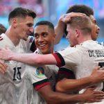 Dijagokan Juara Euro 2020, Belgia Fokus Hadapi Portugal