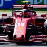 Evolusi Mobil Formula 1 Terbaru, Ferrari Luncurkan SF21