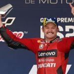 Jack Miller Juarai MotoGP Spanyol di Jerez, Marc Marquez Finis Kesembilan