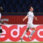 Marseille Menang di Kandang PSG