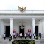 Soal Harta Kekayaan 6 Menteri Baru Jokowi, Siapa Terkaya?