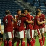 Timnas Indonesia vs UEA: Skuad Garuda Pantang Kalah Lagi