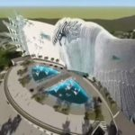Lima Asosiasi Arsitek Ramai-ramai Kritik Desain Istana di Ibu Kota Baru