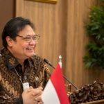 Golkar Pastikan Usung Capres Airlangga Hartarto di Pemilu 2024