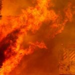 Kebakaran Hutan Kepung California, Ribuan Orang Terpaksa Mengungsi