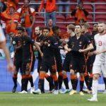 Euro 2020: Hantam Makedonia Utara 3-0, Belanda Sempurna di Grup C