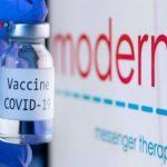 Dua Warga Jepang Meninggal Usai Disuntik Vaksin Moderna