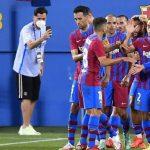 Barcelona Hajar Juventus 3-0 di Final Trofi Joan Gamper