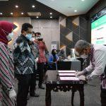 Inovasi Pemprov Kalbar Hadirkan Aplikasi AMEPS