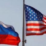 AS Mendadak 'Usir' 24 Diplomat Rusia