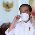 Jokowi Akan Tinjau Vaksinasi Massal di Bali
