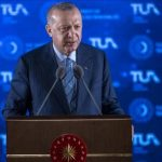 Konflik Palestina-Israel, AS Tuding Presiden Erdogan Sebagai Anti Semit