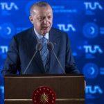 Erdogan Kritik Kekuatan Barat karena Tidak Bertindak Lawan Israel
