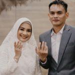 Ikke Nurjanah Akhirnya Menikah Lagi, Sang Putri Turut Hadir