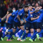 Final Euro 2020: Italia Dianggap Lawan Sepadan Bagi Inggris