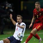 Hasil Lengkap UEFA Nations League, Belgia Gasak Inggris