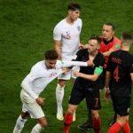 Inggris Vs Kroasia di Euro 2020, Laga Ulangan Semifinal Piala Dunia 2018