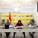 Menteri LHK Dorong Generasi Milenial Jadi Green Leadership