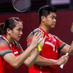 BWF World Tour Finals: Praveen/Melati Tundukkan Unggulan Pertama