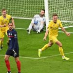 Jebol Gawang Prancis, Pemain Ukraina Ini Akui Dinaungi Keberuntungan