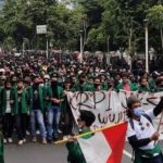 Polri Ingatkan Peserta Demo: Kalau Anarkis Sanksi Menunggu