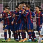 Liga Spanyol Pekan ke-15, Ada Valladolid vs Barcelona