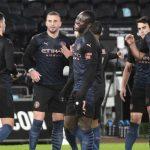 Swansea Vs Man City: Bikin Rekor, The Citizen Lolos ke Perempat Final Piala