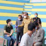 Vaksinasi Massal, Gubernur Kalbar: Antusiasme Masyarakat Sehari Capai 15 Ribu