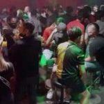 Gerebek Hiburan Malam Berkedok Restoran, Polisi Malaysia Tahan 118 Orang