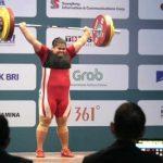 Usai Berlaga di Olimpiade Tokyo, Nurul Akmal Mulai Bersiap Hadapi PON Papua