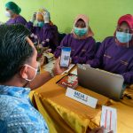 Tidak Melakukan Vaksin, 24 Nakes di Kota Pontianak Terancam Sanksi