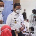 Vaksinasi Covid-19 Akan Tetap Digelar di Bulan Ramadan