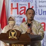 Komnas HAM: Hasil Penyelidikan Soal TWK KPK Bersifat Mengikat dan Tak Terbantahkan