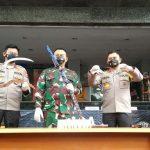 Polisi Klaim Kumpulkan CCTV di Lokasi Berdarah Penembakan 6 Laskar Rizieq