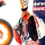 Lulus Tes Medis, Marc Marquez Siap Tampil di MotoGP Portugal 2021