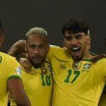 Hasil Brasil vs Chile di Copa America 2021: Selecao Melaju ke Semifinal