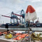 13 Kantong Potongan Tubuh Korban Sriwijaya Air Ditemukan Lagi