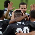Tekuk Sevilla Lewat Gol Bunuh Diri, Real Madrid Kembali ke jalur Kemenangan