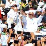 Ketua Satgas Covid-19 Sesalkan Sikap Habib Rizieq yang Tak Kooperatif