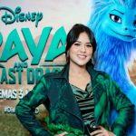 Raisa Kenalkan Film Disney ke Anak Sejak Dini
