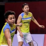 Toyota Thailand Open: Hanya Tersisa Tiga Wakil Indonesia di Perempat Final