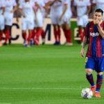 Iming-imingi Rp4,3 T, Presiden Real Madrid Bujuk Messi Khianati Barcelona