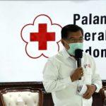 Masih Dibutuhkan di Indonesia, JK Harap PMI Terus Ada di Garis Depan
