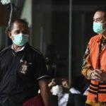 Jadi Saksi Kasus Azis Syamsuddin, Eks Walkot Tanjungbalai Diperiksa KPK di Rutan