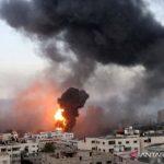 Jual Beli Serangan Israel-Palestina Terus Berlanjut di Hari Raya Idul Fitri