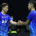 Pebulutangkis Indonesia Bersiap Hadapi Tiga Turnamen Asia di Thailand