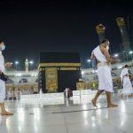 Arab Saudi Izinkan Ibadah Umrah Saat Ramadhan, Ini Syarat dan Ketentuannya